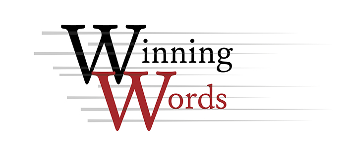 Winning Words logo